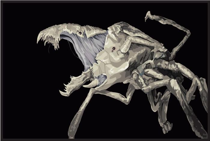 Phowks: Cloverfield Parasite